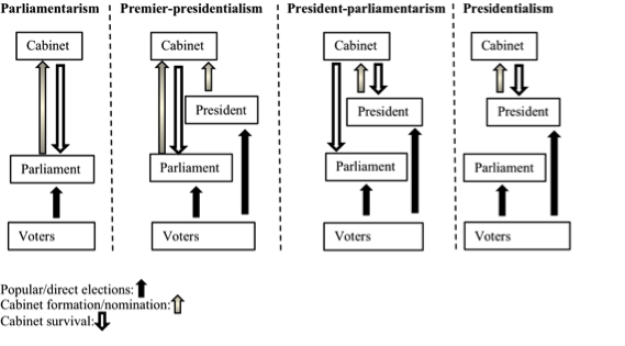 Democracy and government performance